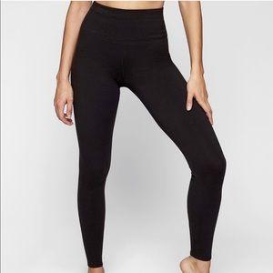 Athleta Organic Cotton Leggings